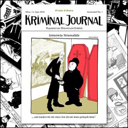 Kriminal Journal Sonderheft 01
