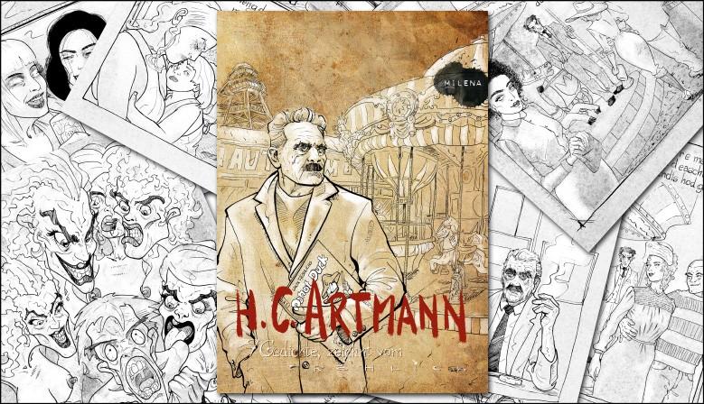 H.C.Artmann