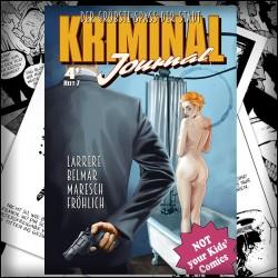 Kriminal Journal 07