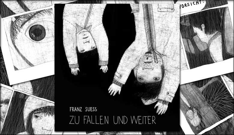 zu fallen und weiter - Franz Suess